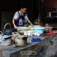 彭镇观音阁茶馆