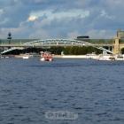 美丽的莫斯科河