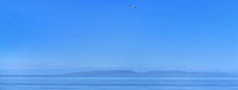 大美青海湖
