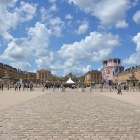 巴黎  凡尔赛宫