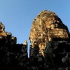 灿烂的柬埔寨文化