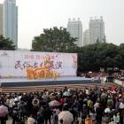 四川洪雅县:新时代民俗与非遗文化,成为元宵节主流元素