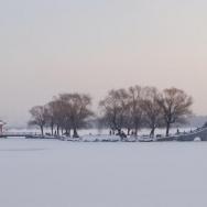 北边的南湖
