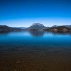 忘情山水-行摄川滇静谧天地间