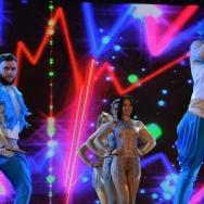 俄罗斯舞蹈